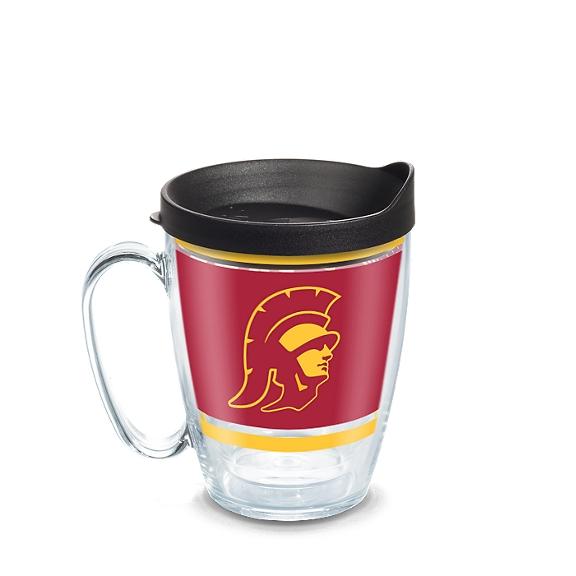 USC Trojans Legend
