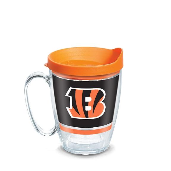 NFL® Cincinnati Bengals Legend