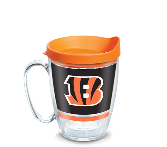NFL® Cincinnati Bengals Legend image number 0