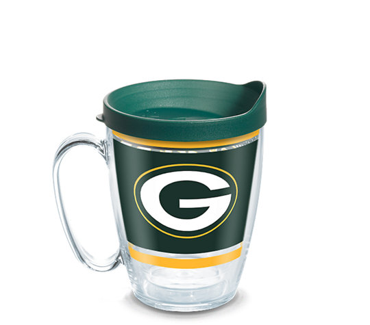 NFL® Green Bay Packers Legend image number 0