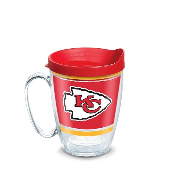 NFL® Kansas City Chiefs Legend
