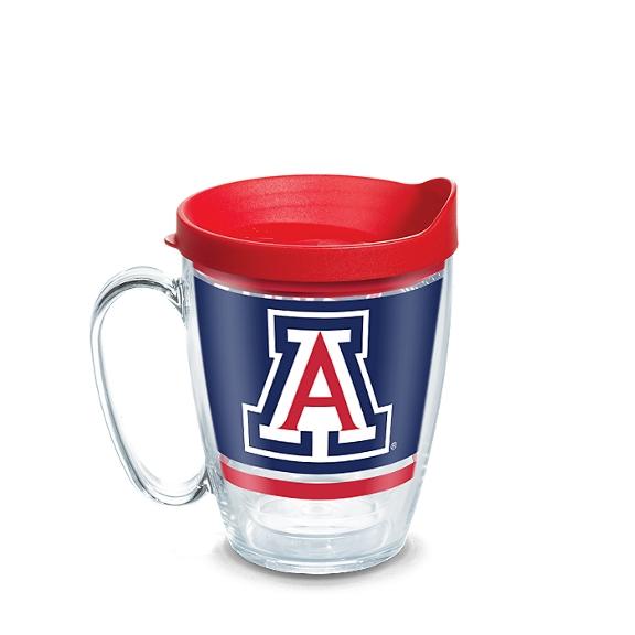Arizona Wildcats Legend