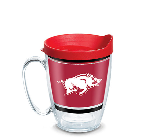 Arkansas Razorbacks Legend image number 0