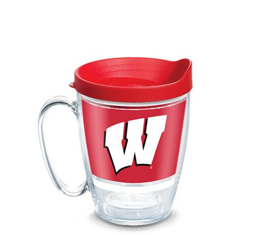 Wisconsin Badgers Legend image number 0