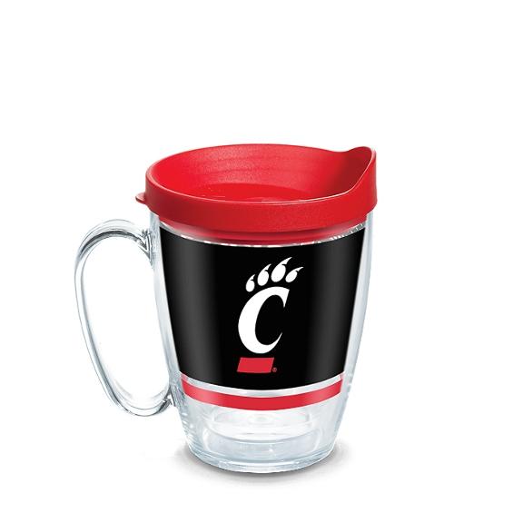 Cincinnati Bearcats Legend