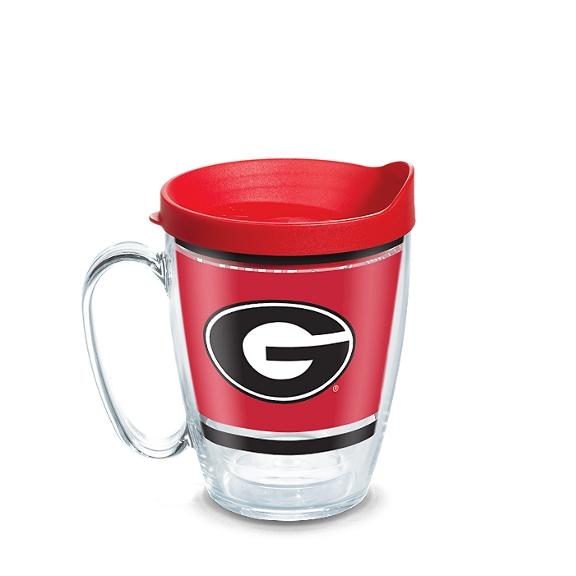 Georgia Bulldogs Legend