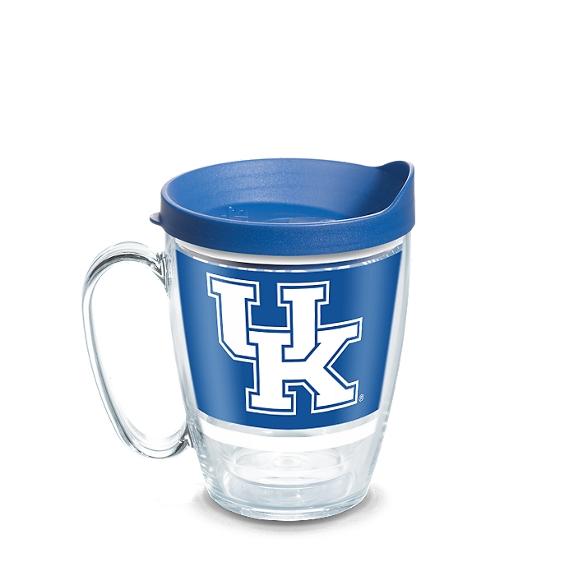 Kentucky Wildcats Legend
