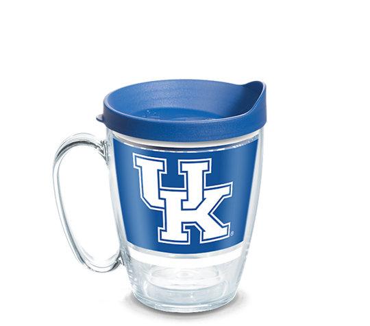 Kentucky Wildcats Legend image number 0