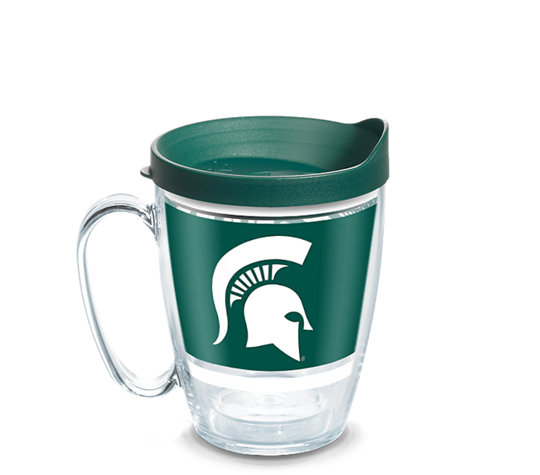 Michigan State Spartans Legend image number 0
