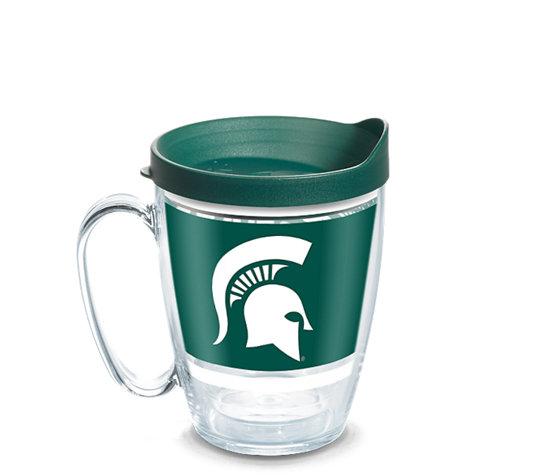 Michigan State Spartans Legend