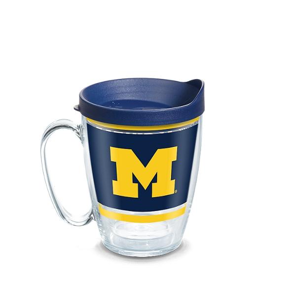 Michigan Wolverines Legend