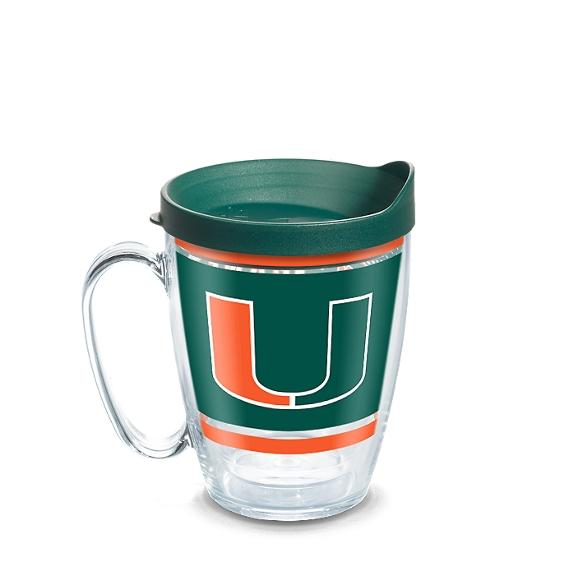 Miami Hurricanes Legend