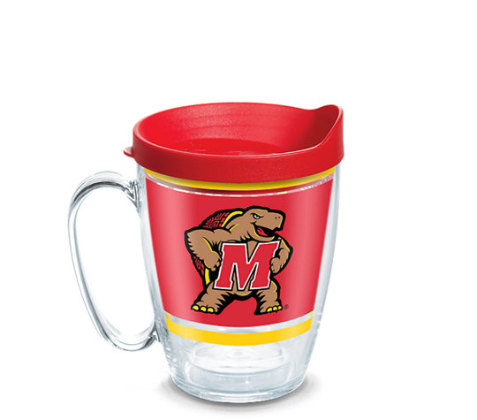 Maryland Terrapins Legend image number 0