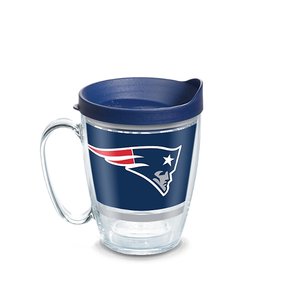 NFL® New England Patriots Legend
