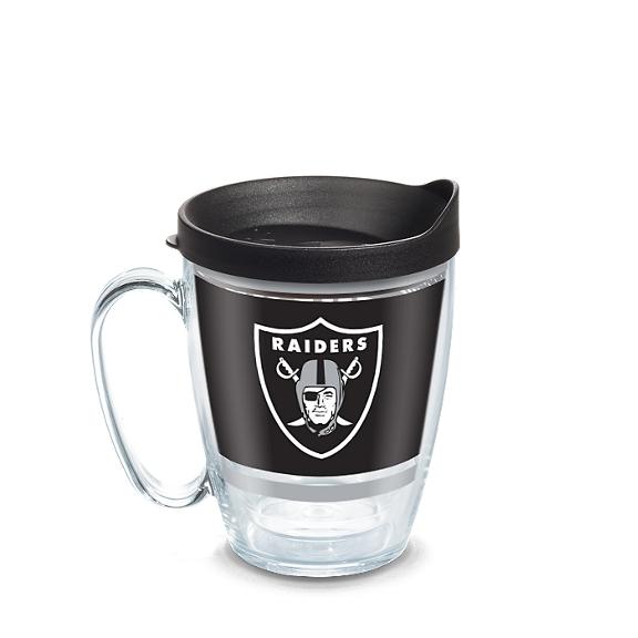 NFL® Oakland Raiders Legend