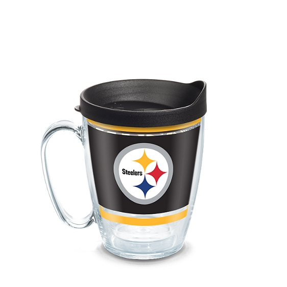 NFL® Pittsburgh Steelers Legend