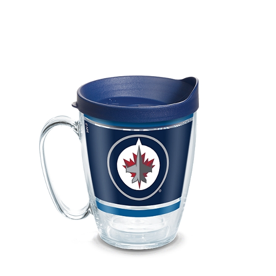 NHL® Winnipeg Jets™ Legend