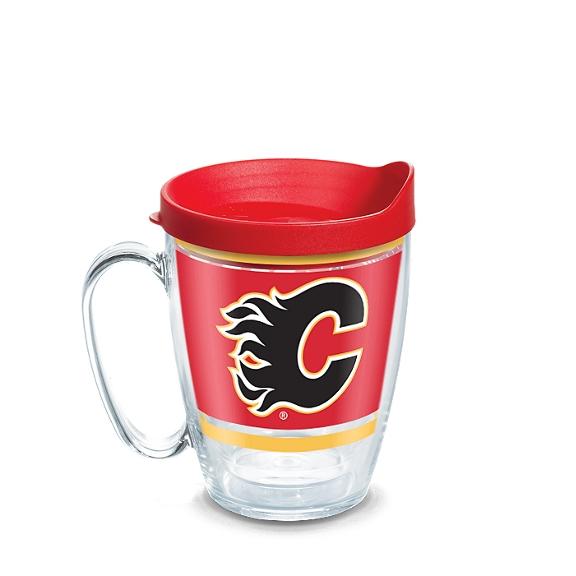 NHL® Calgary Flames® Legend