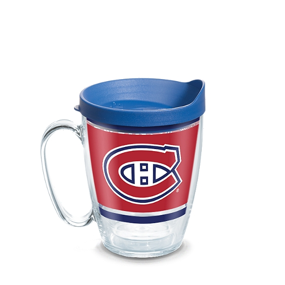 NHL® Montreal Canadiens® Legend