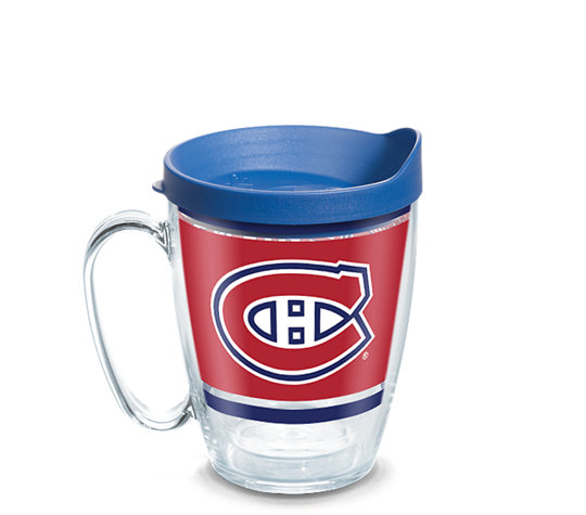 NHL® Montreal Canadiens® Legend image number 0