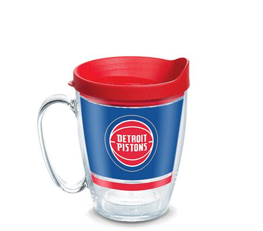 NBA® Detroit Pistons Legend