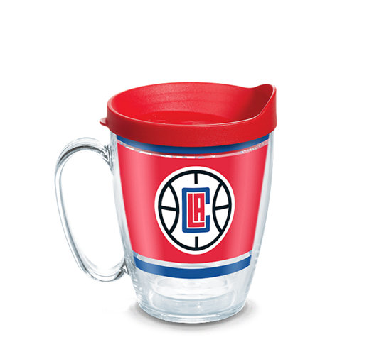 NBA® Los Angeles Clippers Legend image number 0