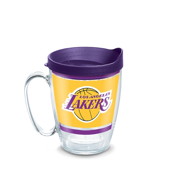 NBA® Los Angeles Lakers Legend