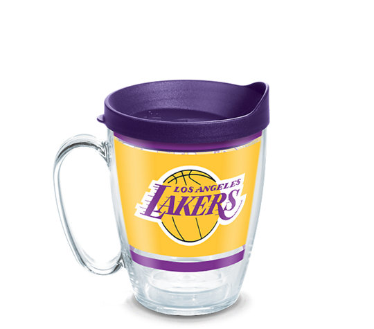 NBA® Los Angeles Lakers Legend image number 0