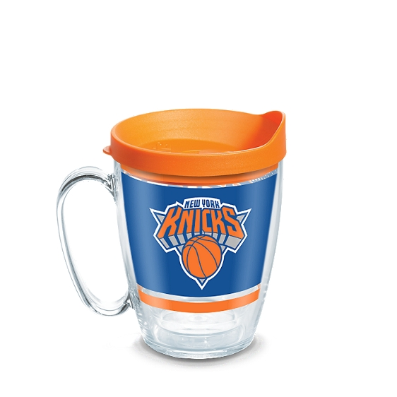 NBA® New York Knicks Legend
