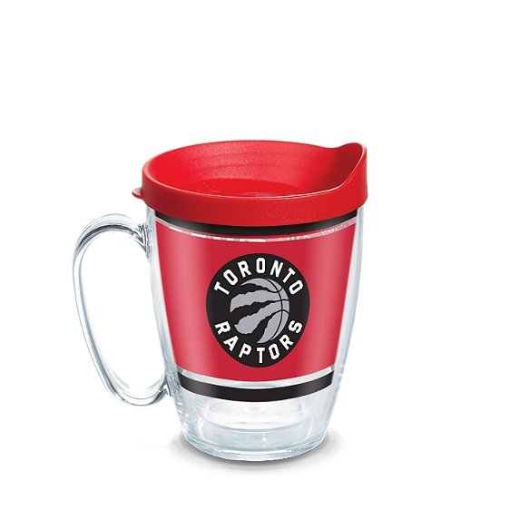NBA® Toronto Raptors Legend