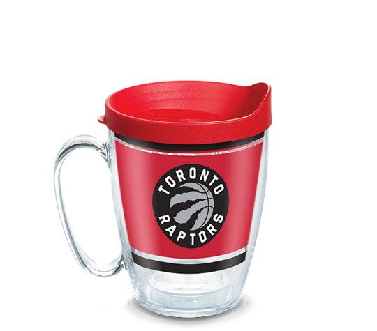 NBA® Toronto Raptors Legend image number 0