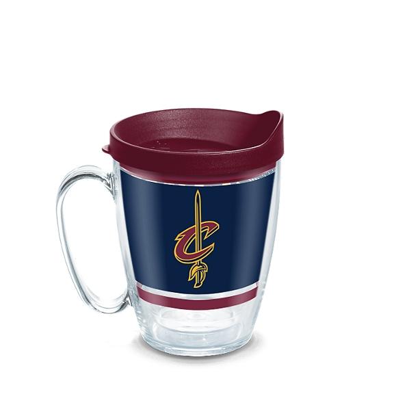 NBA® Cleveland Cavaliers Legend