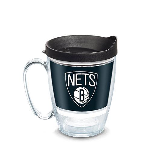 NBA® Brooklyn Nets Legend image number 0