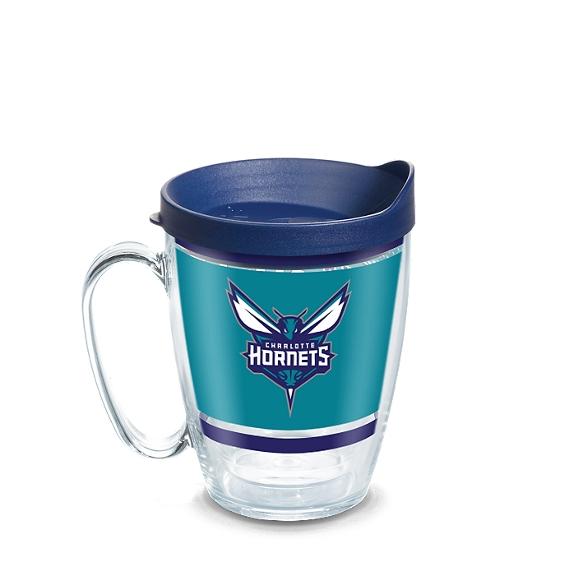 NBA® Charlotte Hornets Legend