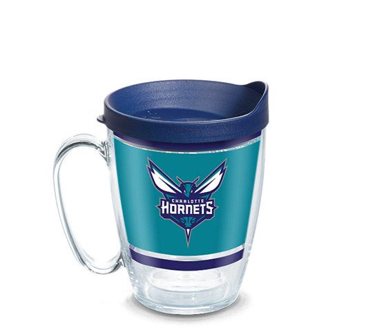 NBA® Charlotte Hornets Legend image number 0
