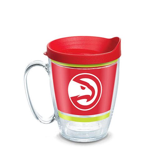 NBA® Atlanta Hawks Legend image number 0