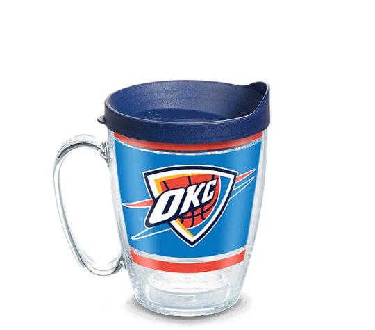 NBA® Oklahoma City Thunder Legend