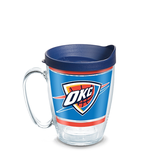 NBA® Oklahoma City Thunder Legend