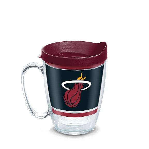 NBA® Miami Heat Legend