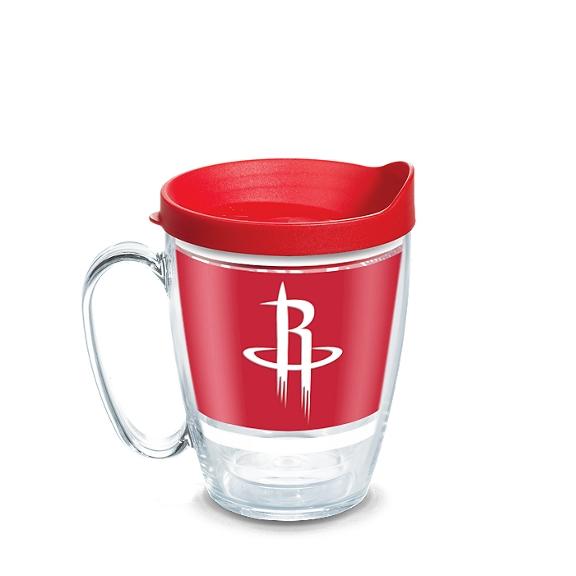 NBA® Houston Rockets Legend
