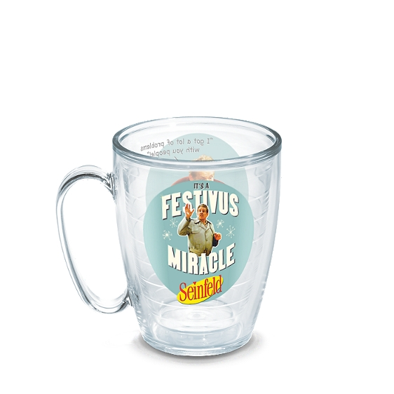 Seinfeld - Festivus Miracle