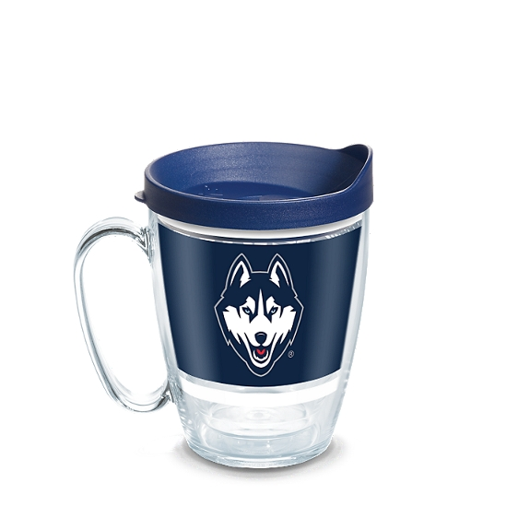 UConn Huskies Legend