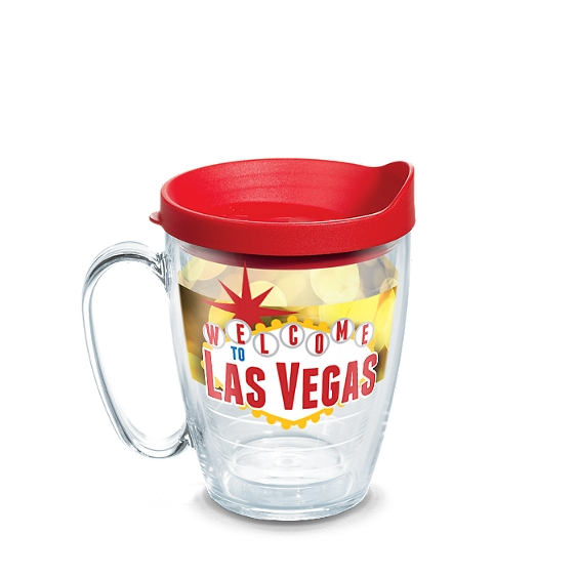 Nevada - Welcome to Las Vegas