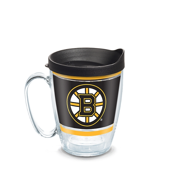 NHL® Boston Bruins® Legend