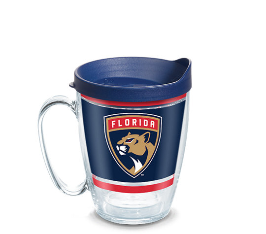 NHL® Florida Panthers® Legend image number 0