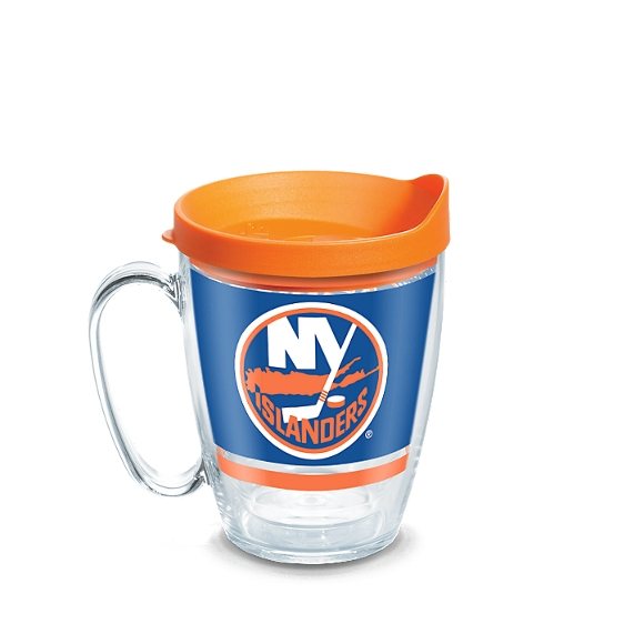 NHL® New York Islanders® Legend
