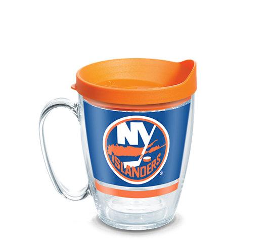 NHL® New York Islanders® Legend image number 0
