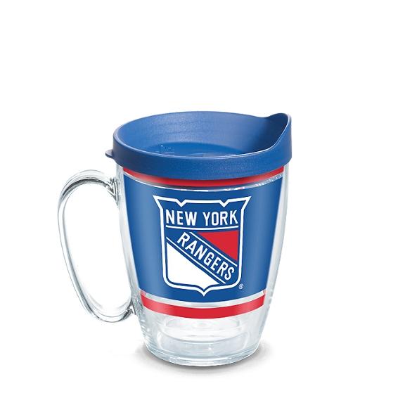 NHL® New York Rangers® Legend