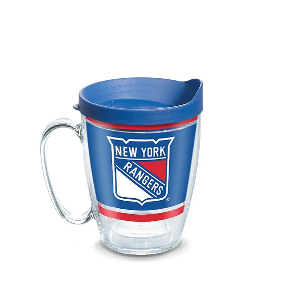 NHL® New York Rangers® Legend