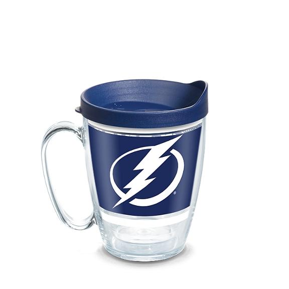 NHL® Tampa Bay Lightning® Legend